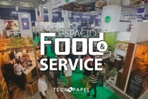 FOOD & SERVICE
