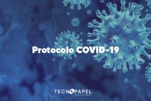 PROTOCOLO DE CONTROL COVID-19